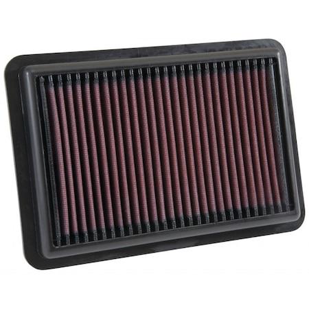 Filtru aer OPEL VIVARO Combi (J7) K&N Filters 33-2194