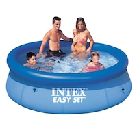 piscina 244x76