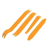 Kárpit / díszítőelem leszedő - patent kiszedő készlet 4 darabos szett