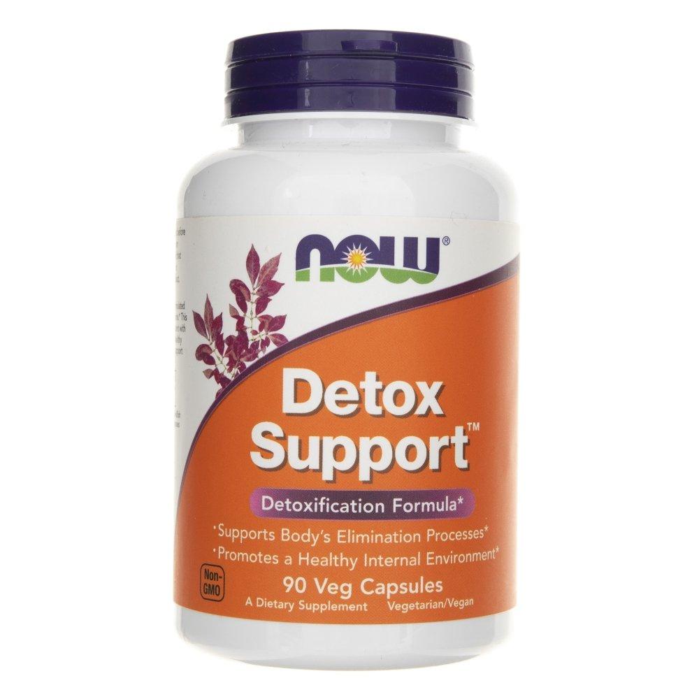 Detox, Gold Nutrition, 60 cps   autogal.ro