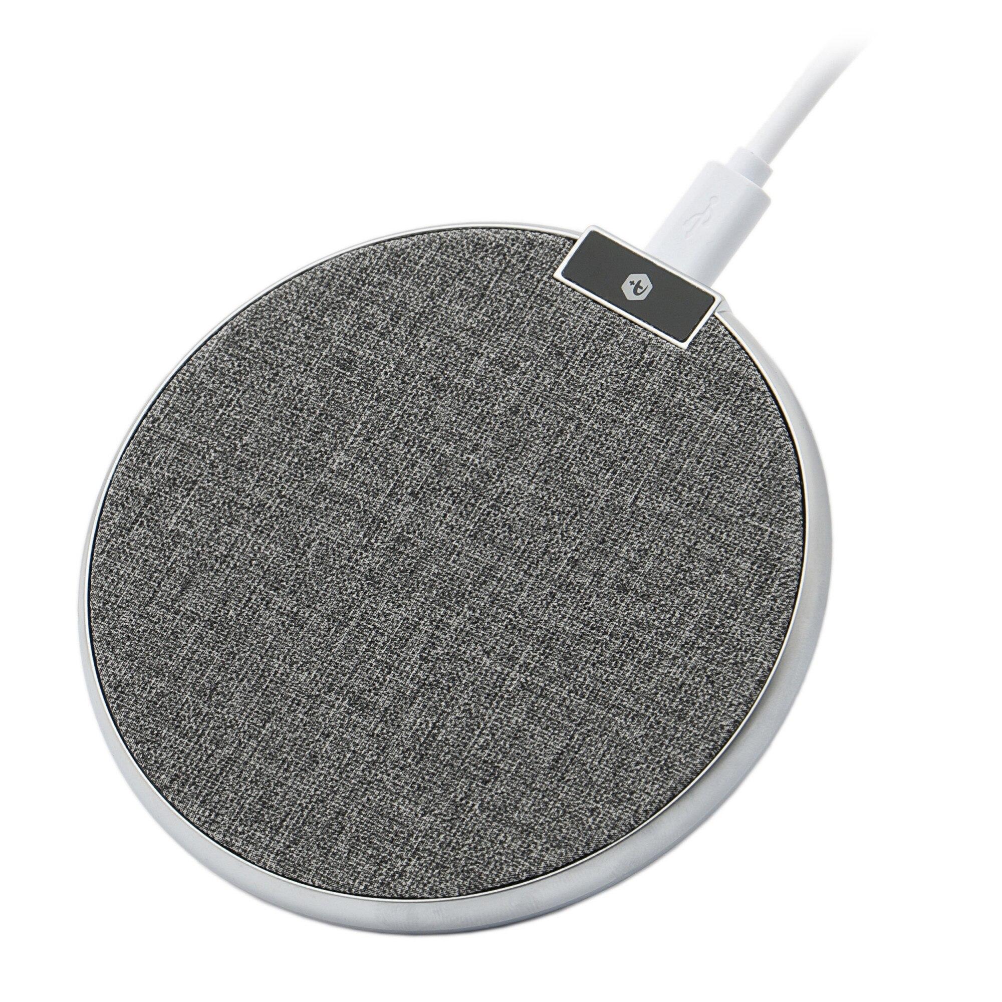 Fotografie Incarcator Wireless fast charger A+ B3, 10w