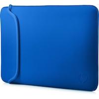"HP NB 15.6"" Sleeve fekete-kék notebook tok"