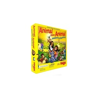 Animal Upon Animal - Memo torony (229867)