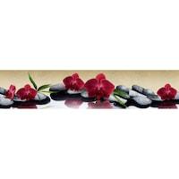 Гръб за Кухня DEGRETS 91559 Орхидея 13, 61 cm x 2.80 m х 6 mm