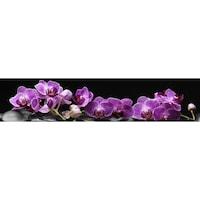 Гръб за Кухня DEGRETS 91561 Орхидея 14, 61 cm x 2.80 m х 6 mm