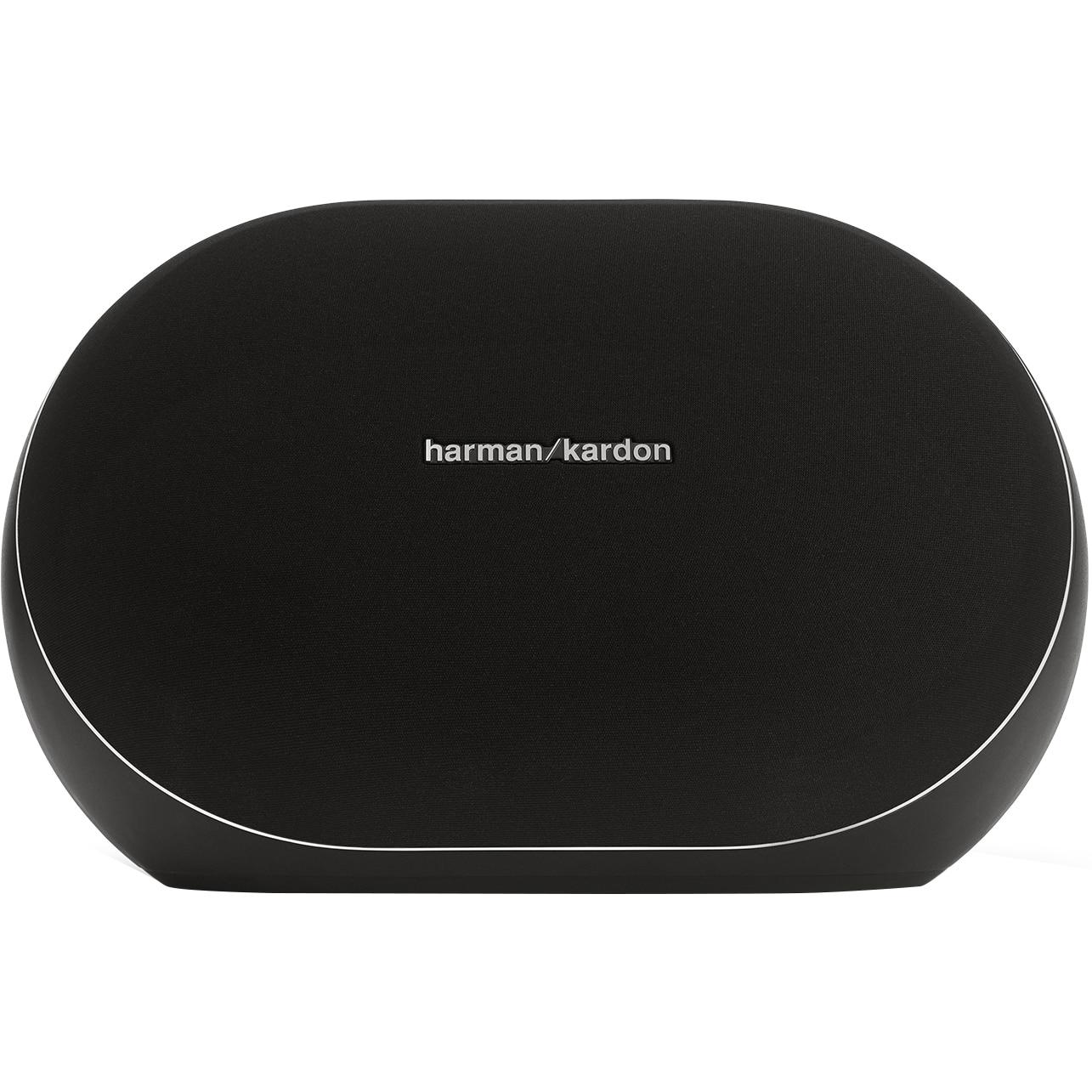 Fotografie Sistem audio Harman Kardon Omni 20+, bluetooth, negru