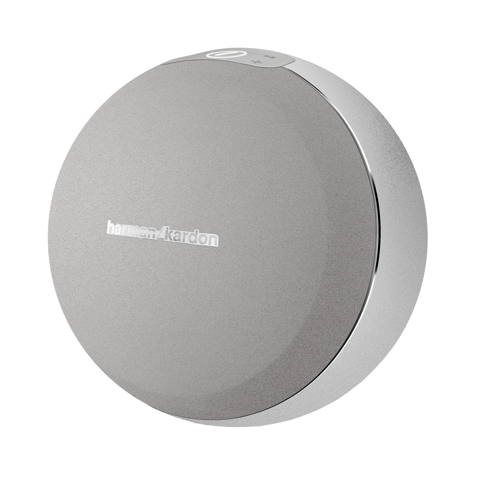 Fotografie Sistem audio Harman Kardon Omni 10, bluetooth, alb
