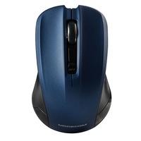 Mouse wireless Modecom Wm9.1, Black/Blue