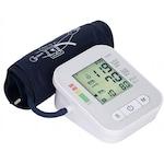 Automata felkaros vérnyomásmérő. MS-210