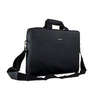 "Geanta pentru laptop Basic 15, Modecom, 15.6"", Negru"