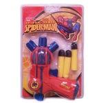 Детски пистолет Edea с патрони Spider Man