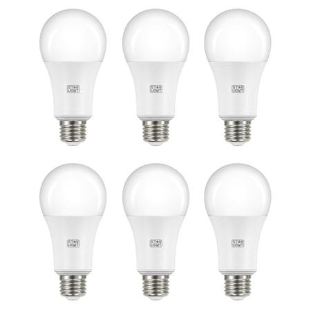 6 крушки LED Star-Light