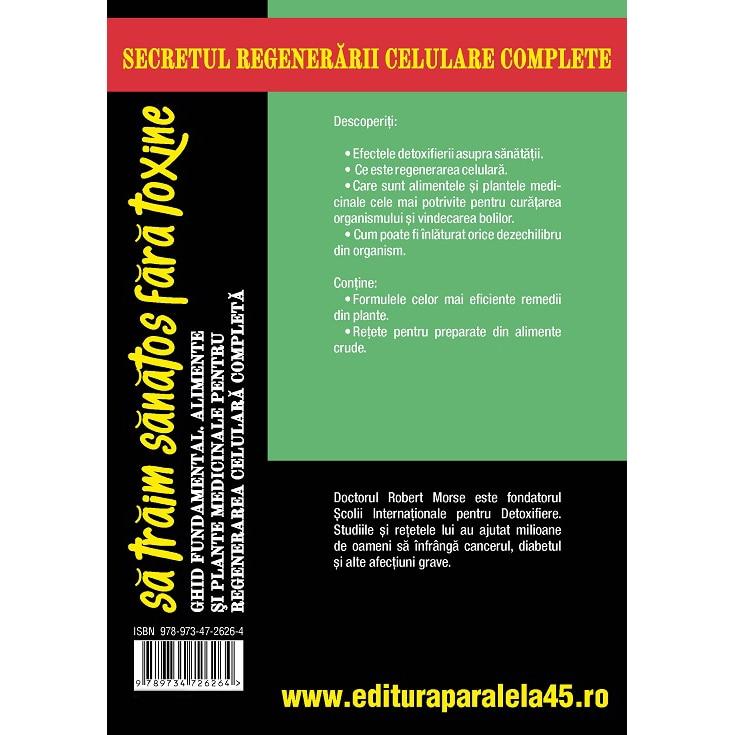 Sa-traim-sanatos-fara-toxine - R.o.b.e.r.t. - M.o.r.s.e - [PDF Document]