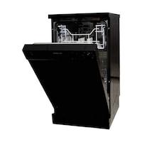 masina de spalat neagra