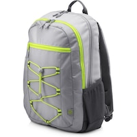 """HP NB 15,6"""" Active szürke-neon sárga notebook hátizsák"""