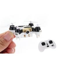 Nano quadrocopter, kamerával