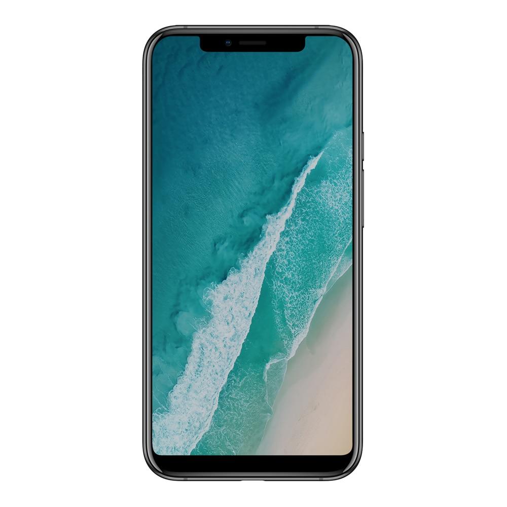 Fotografie Telefon mobil Ulefone X, 64GB, 4G, Black