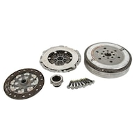 kit ambreiaj bmw e39 525d