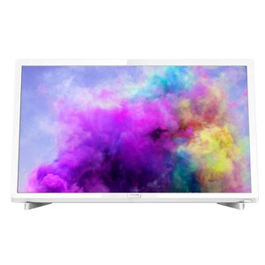 Televizor LED Philips, 60 cm, 24PFS5603/12, Full HD, Clasa A+
