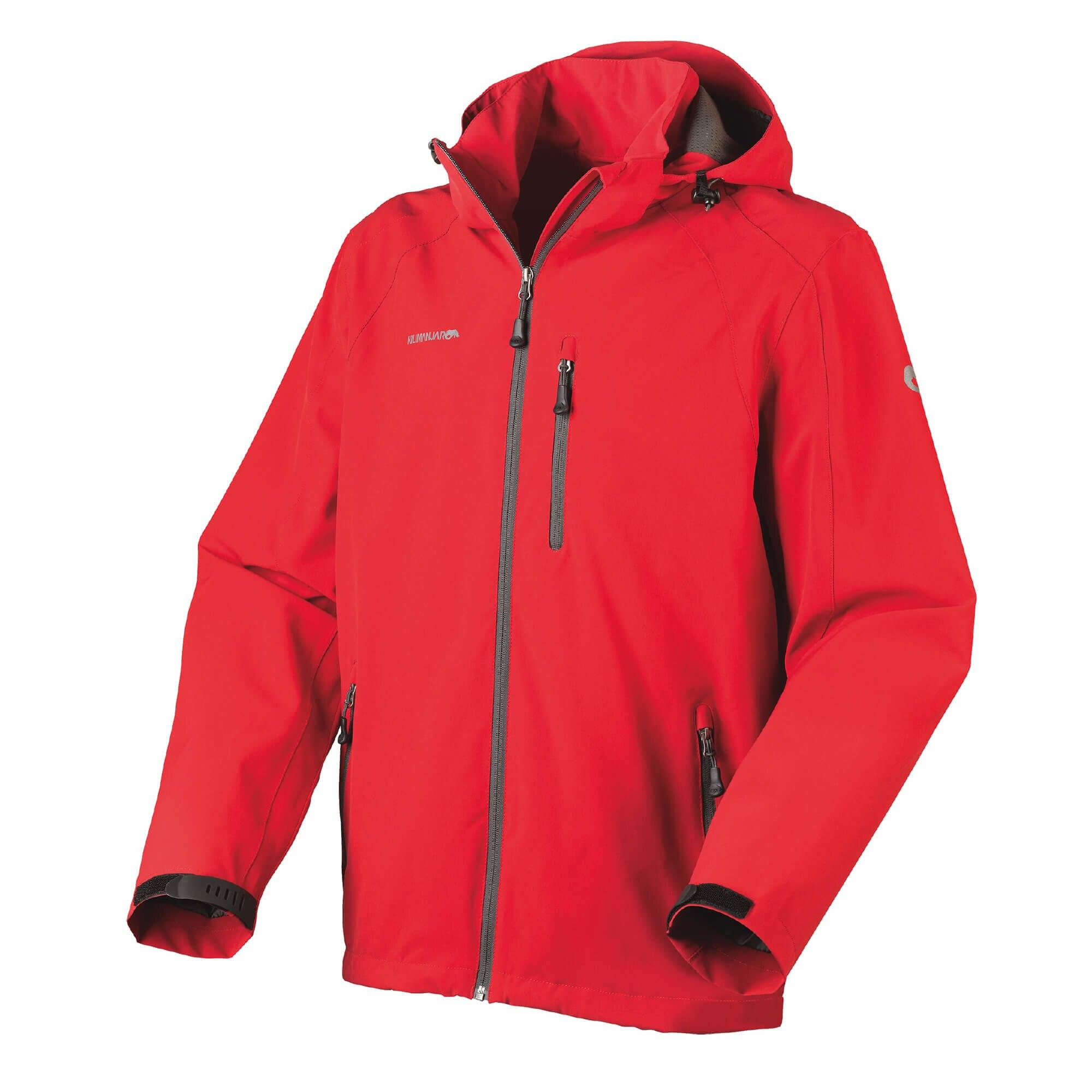 kilimandjaro őszi kabátok férfi