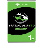 Хард диск за лаптоп Seagate BarraCuda 1TB SATA3 7200RPM 128MB 2.5''