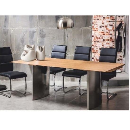 Madur étkezőasztal Bükk luxus, modern étkezőasztal