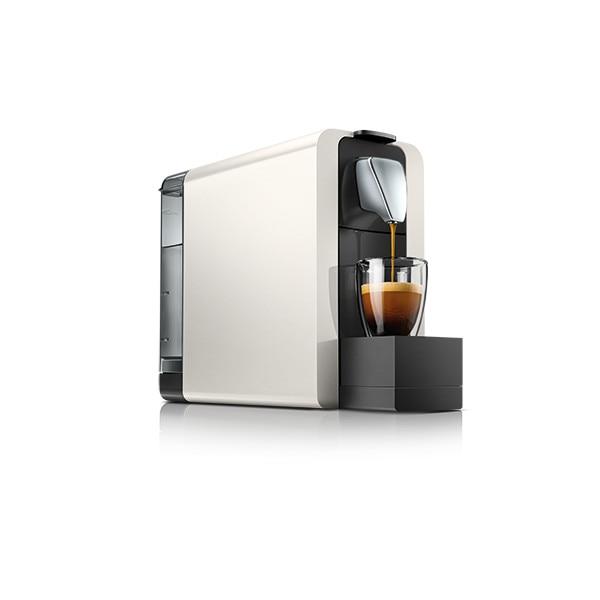Compact One Cream White Eszpresszó kávéfőző