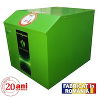 centrala electrica romstal vision manual utilizare