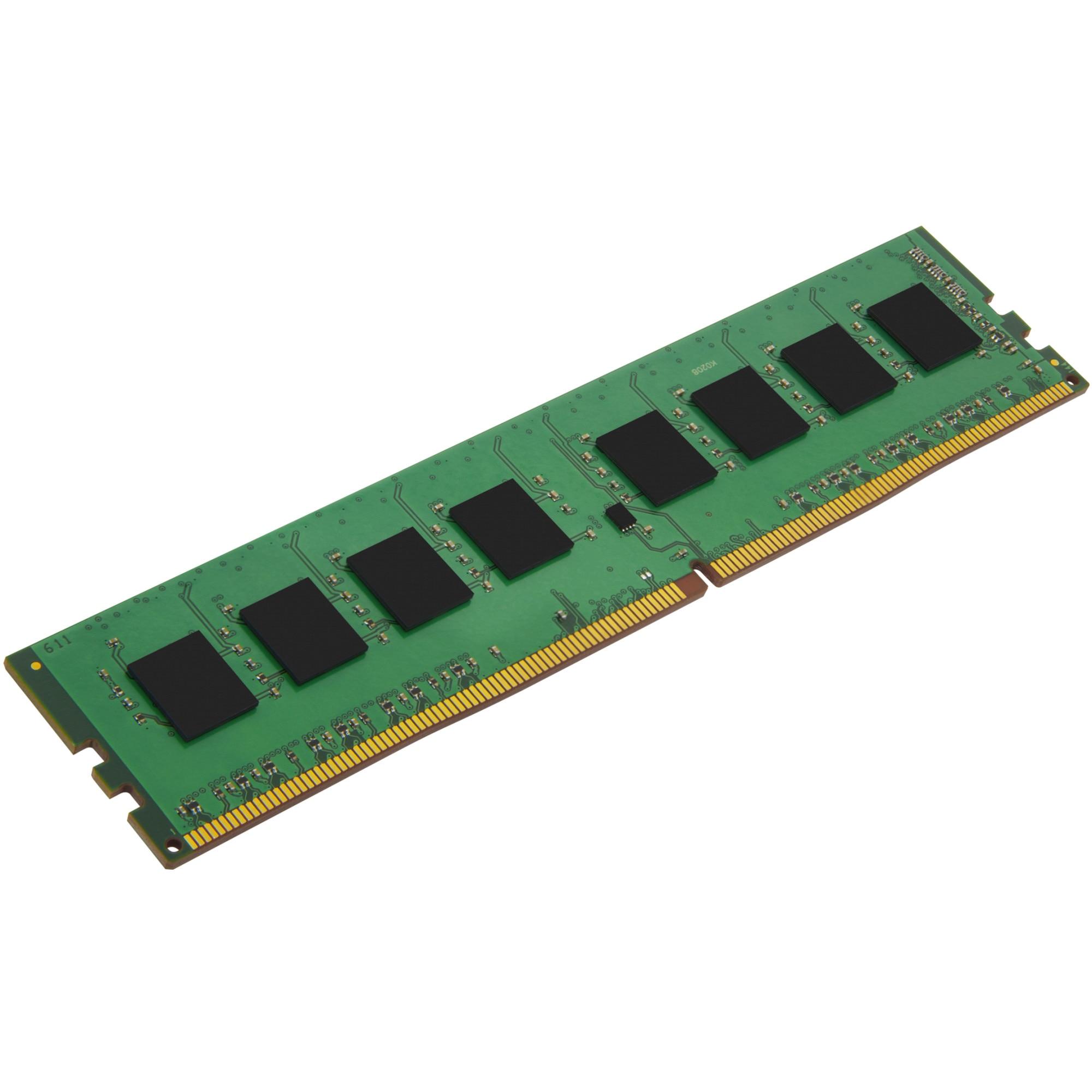 Fotografie Memorie Kingston ValueRAM, 8GB DDR4, 2666MHz