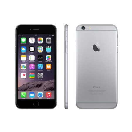 Смартфон Apple iPhone 6, 16GB, Space Grey