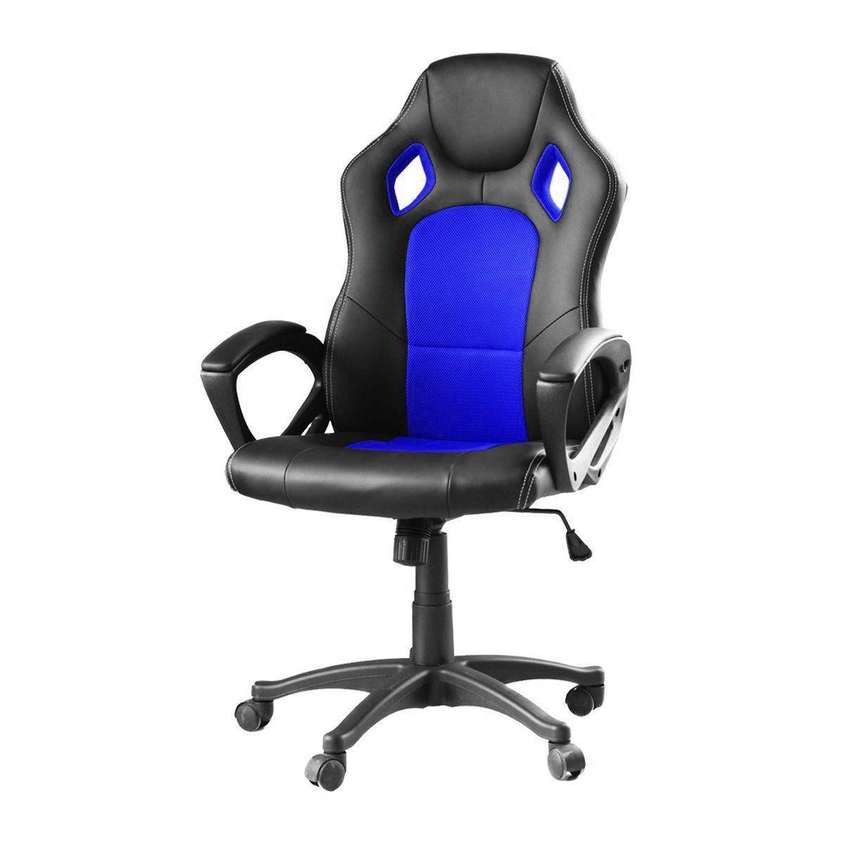Timeless Tools Gamer szék basic, feketeszürke eMAG.hu