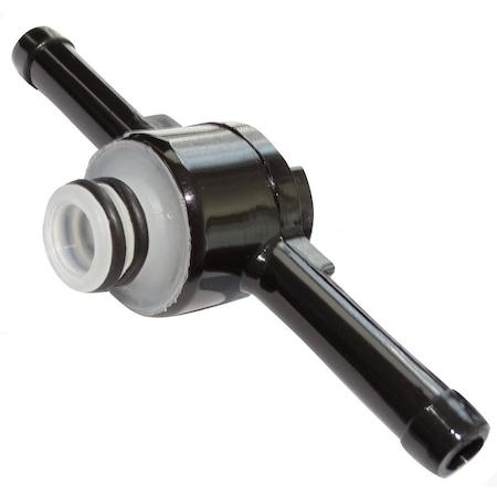 Клапан на горивен филтър AERZETIX, OENº 1J0 127 247, за Seat, Skoda, Volkswagen