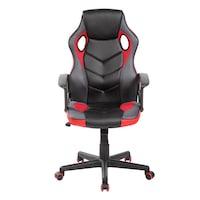 Kring X Edition Gaming szék, Piros/Szürke