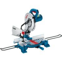 Потапящ циркуляр Bosch GCM 10 MX Professional, 1700W