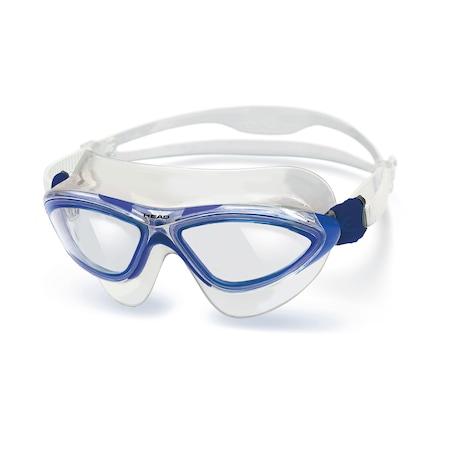 Head Jaguar úszószemüveg kék/átlátszó