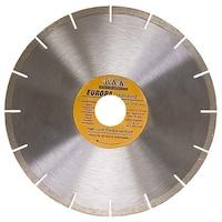 Диск tools, диамантен, за сухо рязане, сегментиран, 115 х 22,2 mm