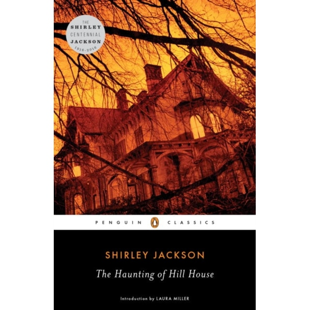 The Haunting Of Hill House Carte De Shirley Jackson Emag Ro