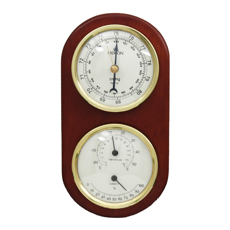 AJÁNDÉKTÁRGYAK | Óra hőmérő barométer | Órák