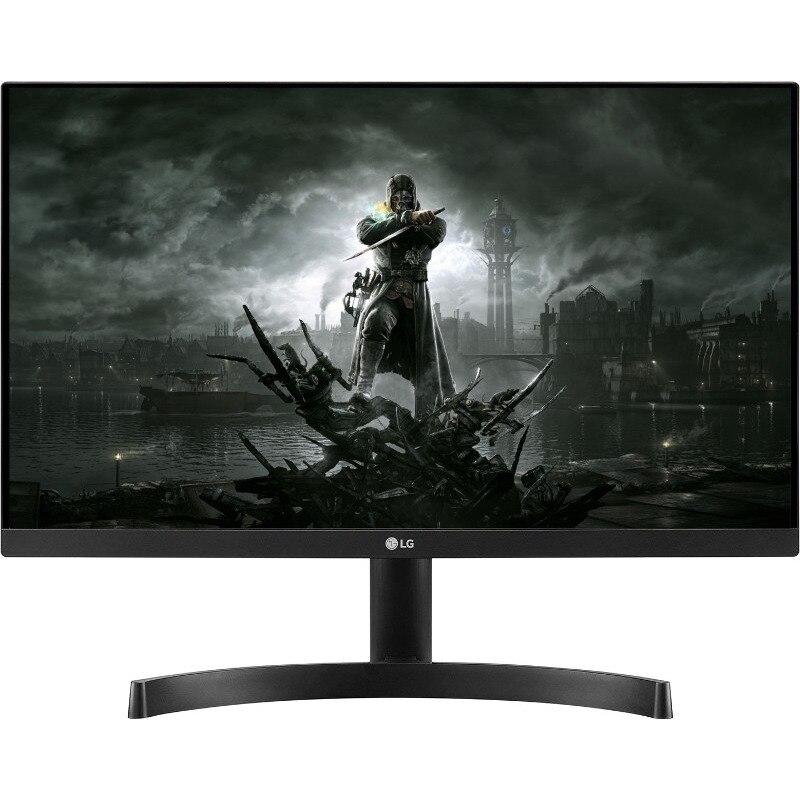 "Fotografie Monitor Gaming LED LG 21.5"", Full HD, HDMI, FreeSync™, Negru, 22MK600M-B"