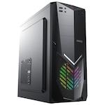 Настолен компютър GeFors Home G3 - DualCore®G-3220 3.00Ghz, 8GB RAM, 1000GB HDD, DVD-RW, Комплект клавиатура, мишка