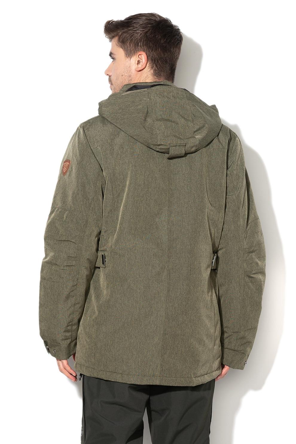 Férfi kabátok, dzsekik és mellények Típus Kabát Szín Barna