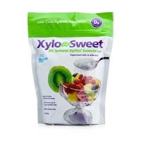 XyloSweet édesítőszer, 100% xilit tartalom, 100% -ban természetes, 1.36 kg-os kiszerelés, Xlear