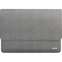 "Husa laptop Lenovo Ultra slim sleeve, 15"", Gri"