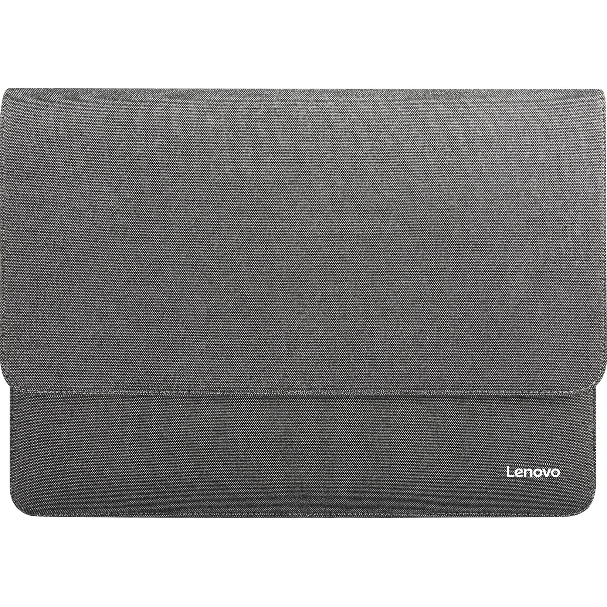 """Fotografie Husa laptop Lenovo Ultra slim sleeve, 15"""", Gri"""