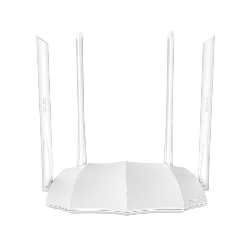 Fotografie Router Tenda AC5, Dual-Band, AC1200