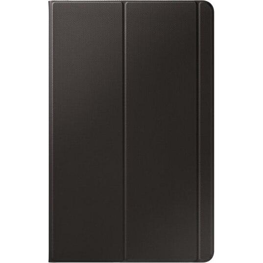 "Fotografie Husa de protectie Samsung Book Cover pentru Galaxy Tab A 10.5"" (2018) T595, Black"
