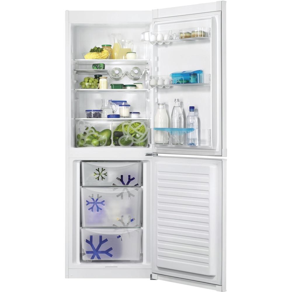 Хладилник Zanussi ZRB33103WA с обем от 303 л.