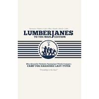 Lumberjanes To The Max Vol. 3 de Shannon Watters
