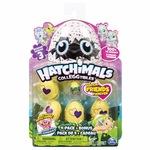 Фигури Hatchimals Colleggtibles, Серия 3, 4 яйца