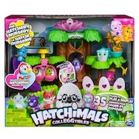 Комплект за игра Hatchimals Colleggtibles - Весела градина